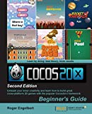 Cocos2d-x by Example: Beginner's Guide - Second Edition (English Edition) - Roger Engelbert