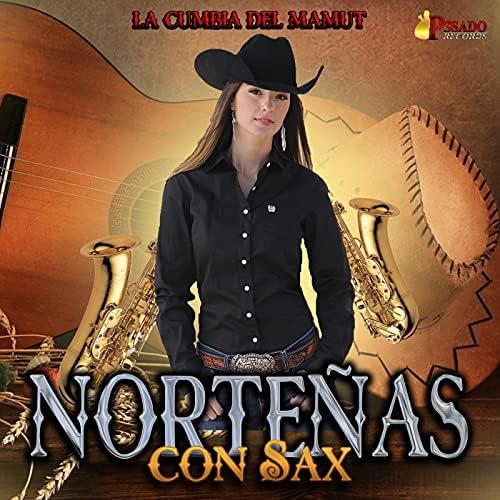 Nortenas Con Sax