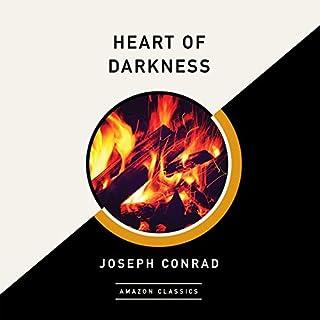 Heart of Darkness (AmazonClassics Edition)                   Autor:                                                                                                                                 Joseph Conrad                               Sprecher:                                                                                                                                 Chris MacDonnell                      Spieldauer: 4 Std. und 46 Min.     5 Bewertungen     Gesamt 4,4
