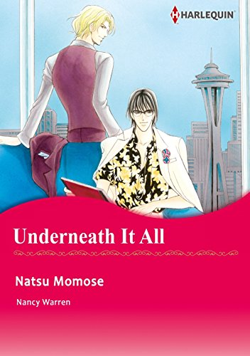 Underneath It All: Harlequin comics (English Edition)