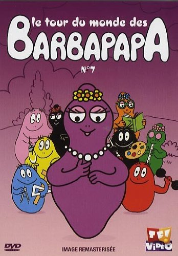 Barbapapa, vol. 7 : barbabelle