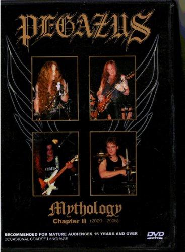 Pegazus - Mythology Chapter 2 (2000 To 2006) [DVD]