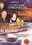 The Titanic Chronicles / The Battle Of Midway by Tim Curry