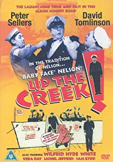 Up The Creek! DVD - British Comedy Guide