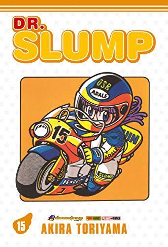 Dr. Slump - 15