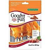 Healthy Hide Good 'N' Fun Triple Flavor Wings For Dogs