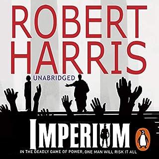Imperium                   Autor:                                                                                                                                 Robert Harris                               Sprecher:                                                                                                                                 Bill Wallis                      Spieldauer: 13 Std. und 51 Min.     90 Bewertungen     Gesamt 4,7