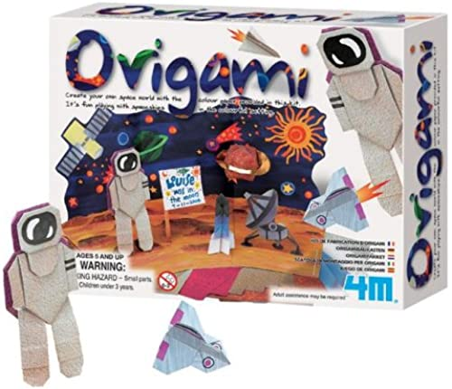 4 m Platz World-Origami