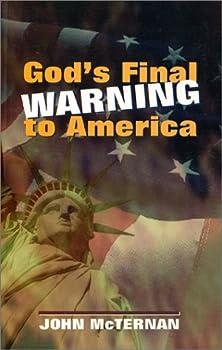 God s Final Warning to America