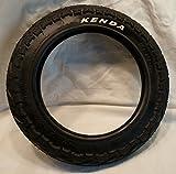 1 x 12' Reifen 12 1/2 x 2 1/4 = 62-203 Kinderwagen Roller Dreirad Laufrad Fahrrad Anhänger CBK-MS.