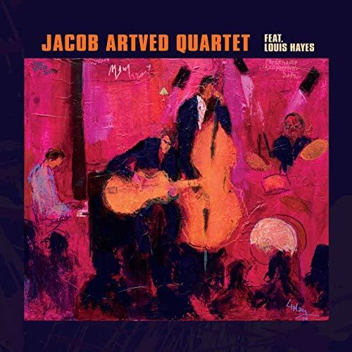 Jacob Artved, David Wong & Jeb Patton feat. Louis Hayes