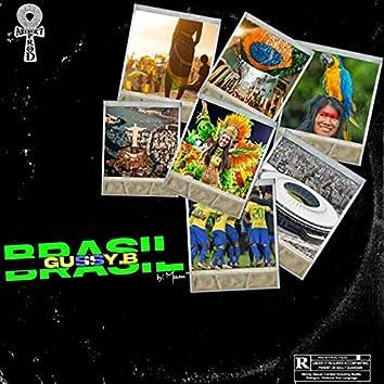 BRASIL (feat. Gussy B17)