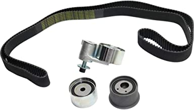Timing Belt Kit compatible with A6 / A6 Quattro 02-04 / A4 / A4 Quattro 6 Cyl 3.0L Eng.