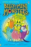 Billy & Mini Monsters Monsters In Dark