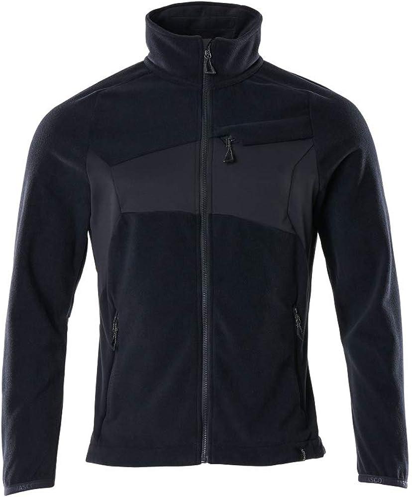 Mascot Fleece Jacket Zip-Up 18303-137 - Accelerate Mens