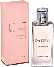 Comme Une Evidence by Yves Rocher for Women 1.7 oz L'Eau de Parfum Spray