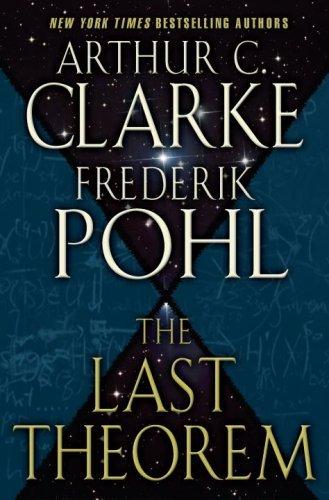 The Last Theorem: A Novel