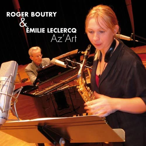 Roger Boutry, Emilie Leclercq