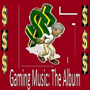 Gaming Music: The Album
