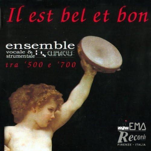 Ensemble vocale e strumentale Climacus & Gianfranco Carignani
