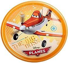Home Disney Planes Plate Diameter