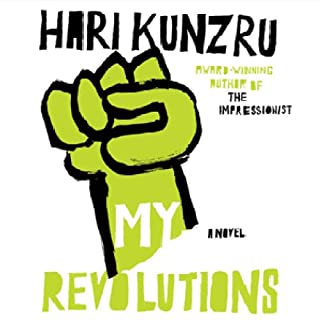 My Revolutions cover art