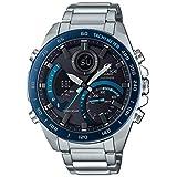[カシオ] 腕時計 エディフィス ECB-900YDB-1BJF メンズ シルバー