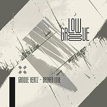 Broken Love EP