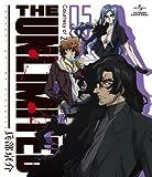 THE UNLIMITED 兵部京介 05 Blu-ray通常版[GNXA-7235][Blu-ray/ブルーレイ]