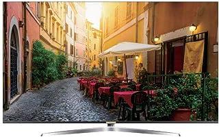 55 Inch 4K Uhd Ultra Slim Android Led Smart Tv With Digital Netflix And Youtube evvoli 55EV800US