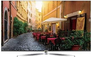 Evvoli 55 Inch Smart TV Ultra Slim - 55EV800US