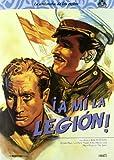 ¡A mí, la legión!  (DVD-Libro)