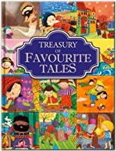 Treasury of Favourite Tales, A