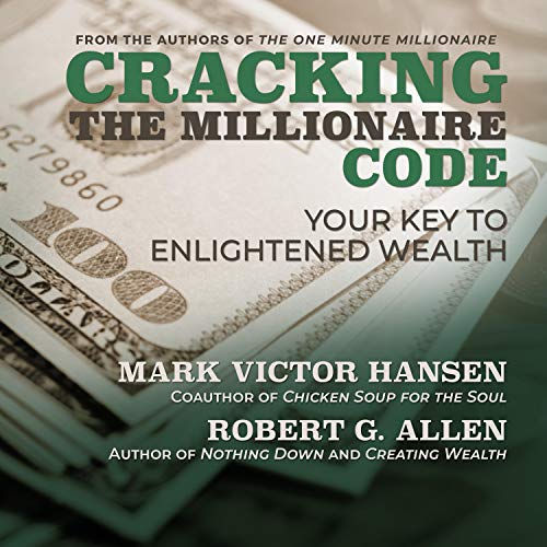 Cracking the Millionaire Code cover art