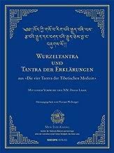 Wurzel-Tantra und Tantra der Erklärungen der tibetischen Medizin: Die vier Tantras der Medizin