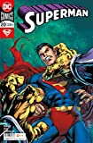 Superman núm. 99/ 20 (Superman (Nuevo Universo DC))