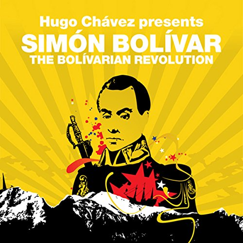 The Bolivarian Revolution (Revolutions Series) audiobook cover art