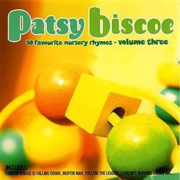 50 Favourite Nursery Rhymes Vol. 3