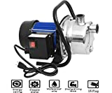 Meditool 1.6HP Shallow Well Pump Stainless Booster...