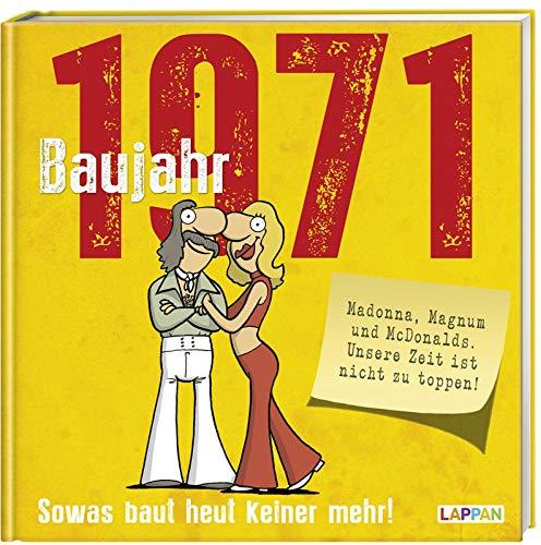 Baujahr 1971 (Baujahr-Reihe)