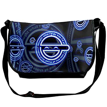 Best ghost in the shell messenger bag Reviews
