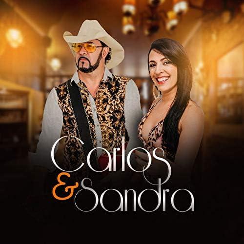 Carlos e Sandra