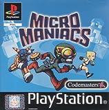 Codemasters Giochi per PlayStation