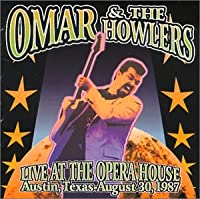 Live at Opera House Austin, Texas - August 30, 1987