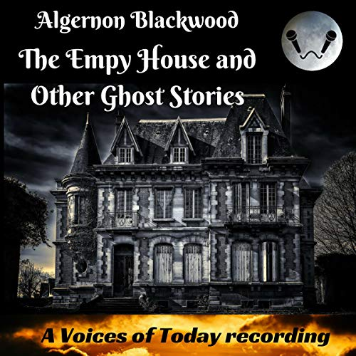 The Empty House and Other Ghost Stories  By  cover art