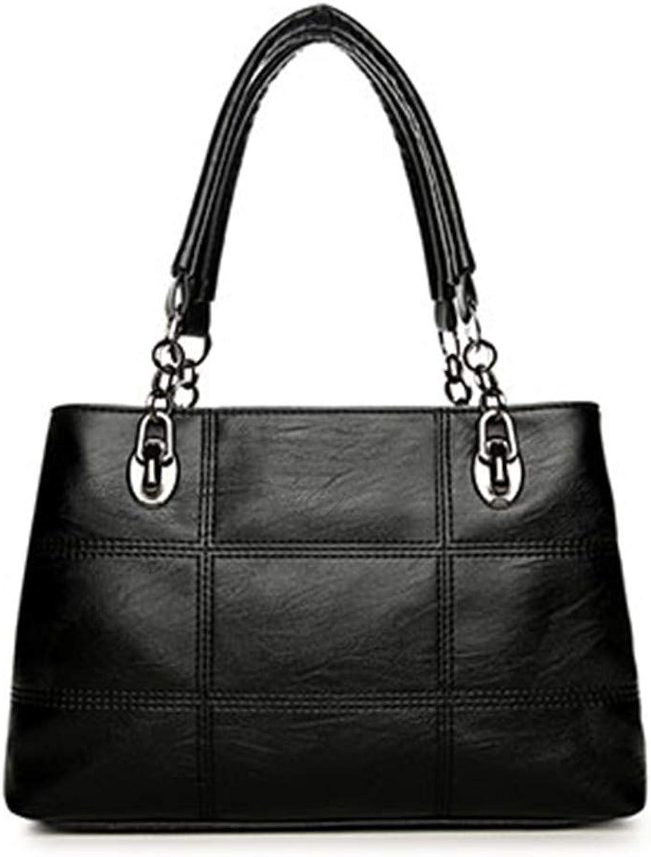 Umhängetaschen große frauen frauen taschen handtaschen handtaschen handtaschen berühmte designer karierten frauen handtaschen aus leder luxus - damen hand taschen schulter mode - B07NST9M5W  Hochwertige Materialien 50e78c
