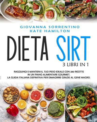 dieta sirt ricette migliore guida acquisto