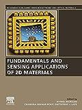 Fundamentals and Sensing Applications of 2D Materials (Woodhead...