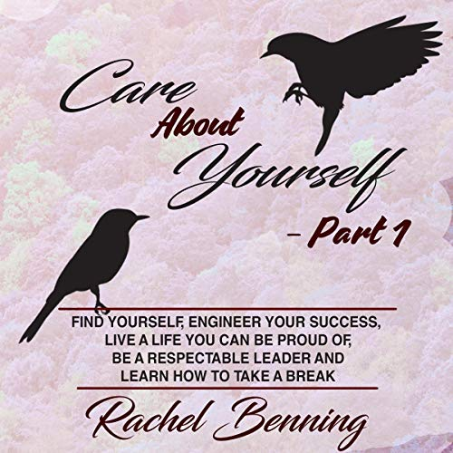 Care About Yourself: Part 1 Titelbild