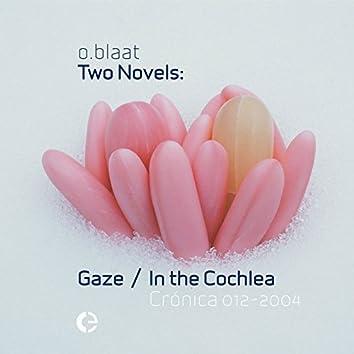 Two Novels: Gaze / In the Cochlea